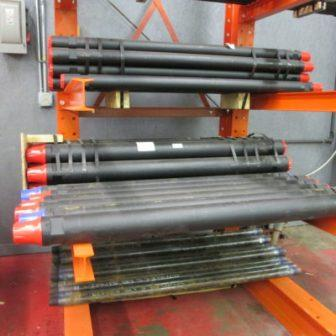 rotary tooling Drill Pipe (rods)