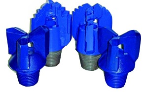 rotary tooling drag bits