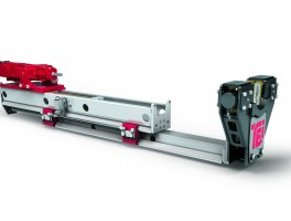 Drill Feed Systems